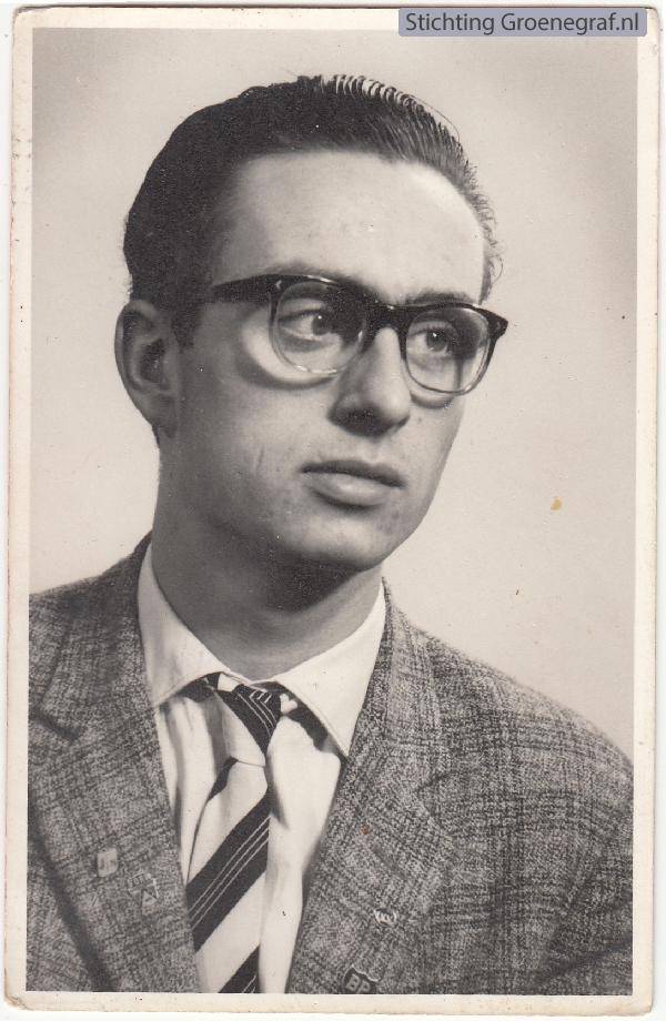 Jan van Diermen