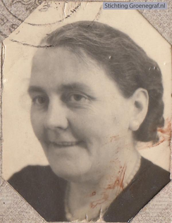 Maria Moen