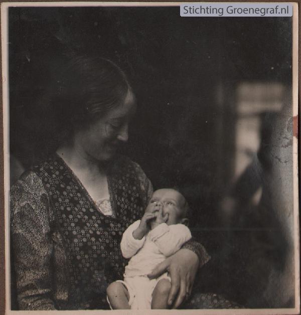 Wilhelmina Gijsberta Hilhorst