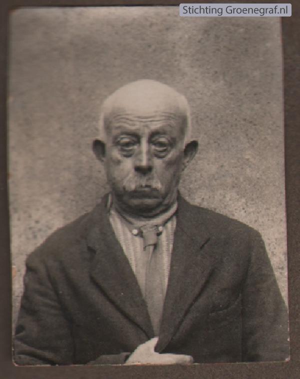 Cornelis Schouten