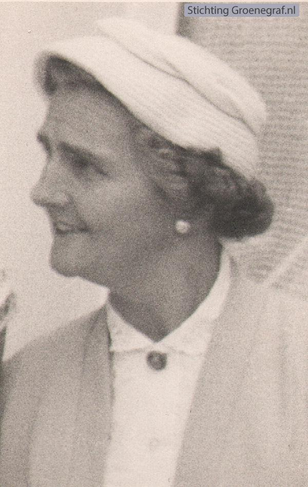 Bernardine Helene Tijhuis