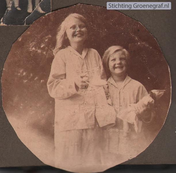 Nn en Cornelia Johanna Maria Koenders