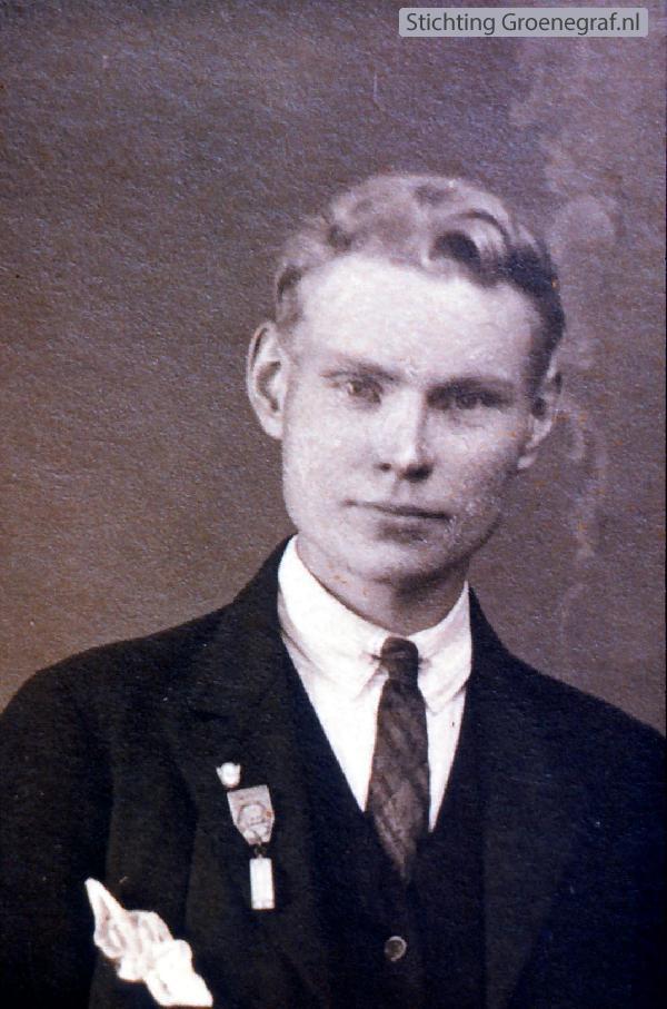 Gerrit Willem Cozijnsen
