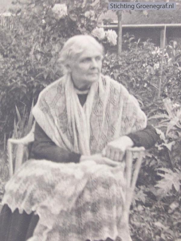 Alida van Nooten