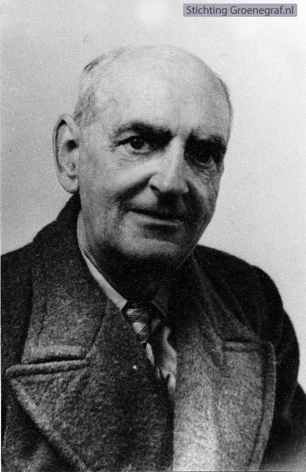 Johan Frederik de Klerk