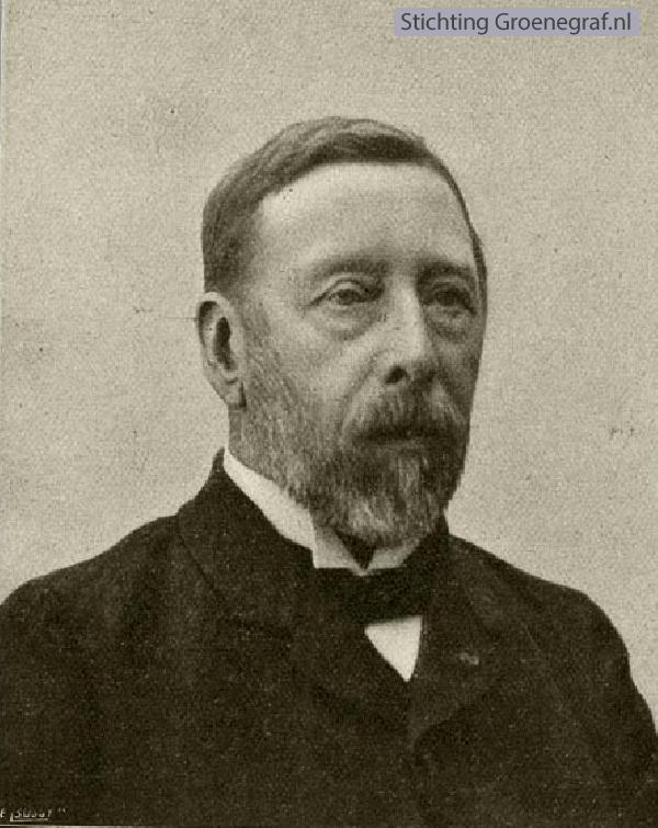 Jacobus Nienhuijs