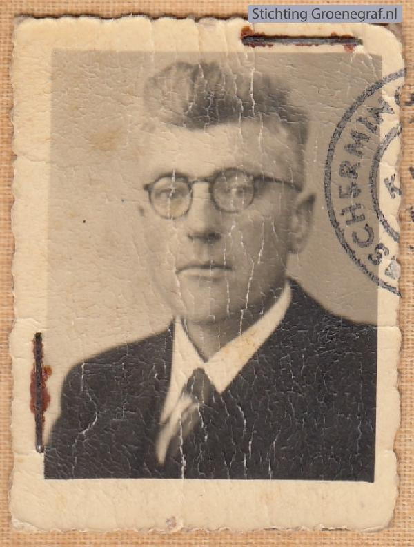 Lambertus Roskamp