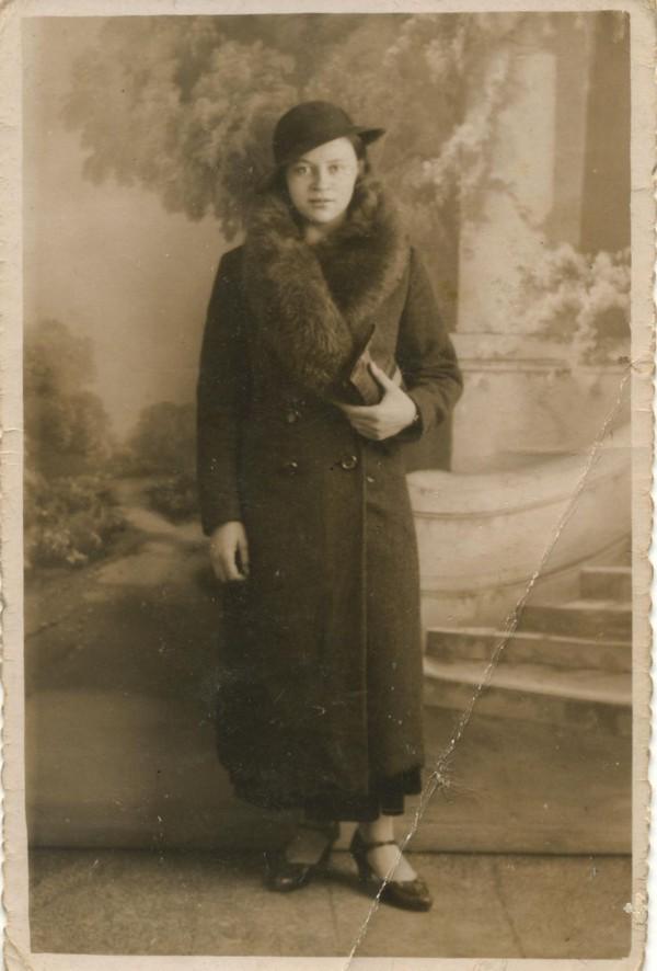 Catharina van den Broek
