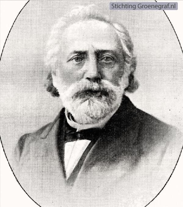 Frans Stracké