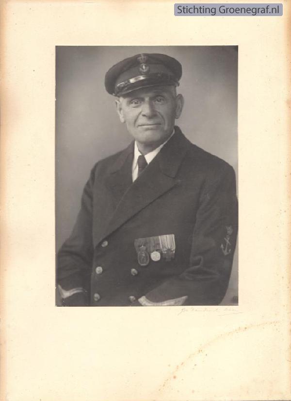 Willem Alexander Knip