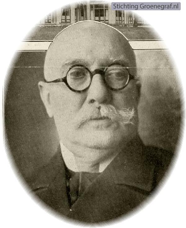 Hendrik de Graaff