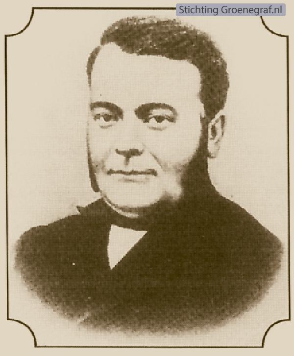 Cornelis Rutger de Ruijter