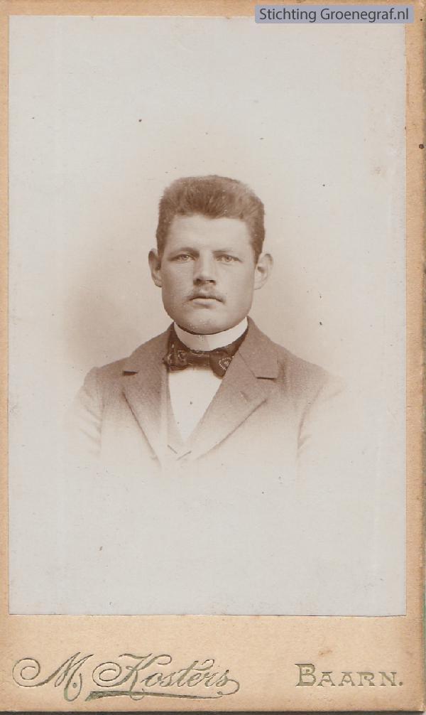 Hendrikus Brölman