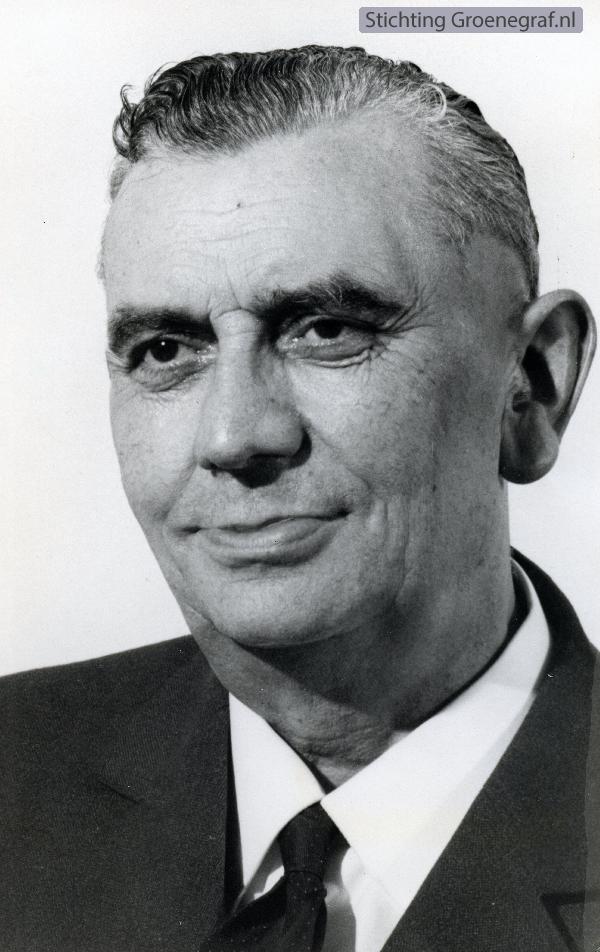 Jan Zeger de Bruin