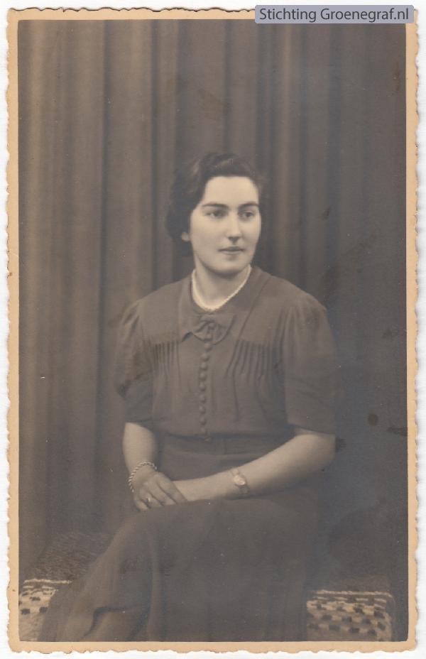 Johanna Cornelia Mooij
