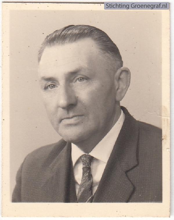 Gerrit van Essen