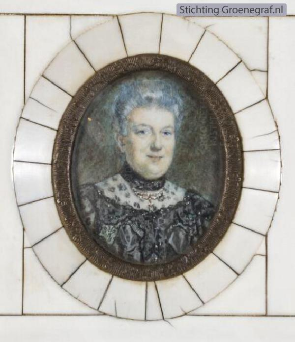 Henriëtte Louise Hauschildt