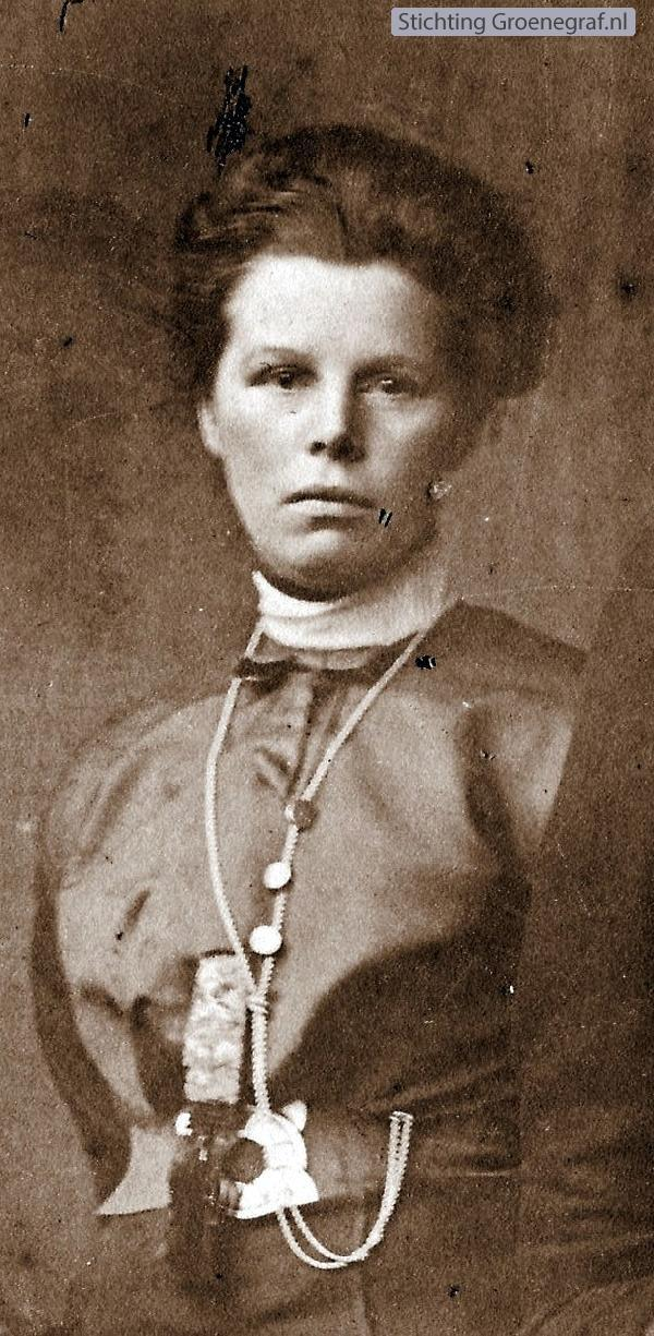 Cornelia Haks