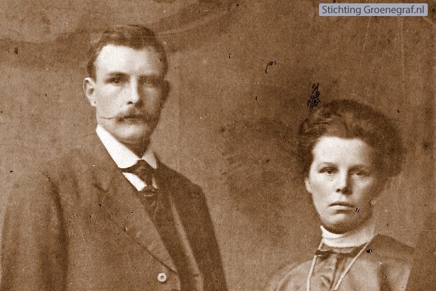 Mengs Hornsveld en Cornelia Haks