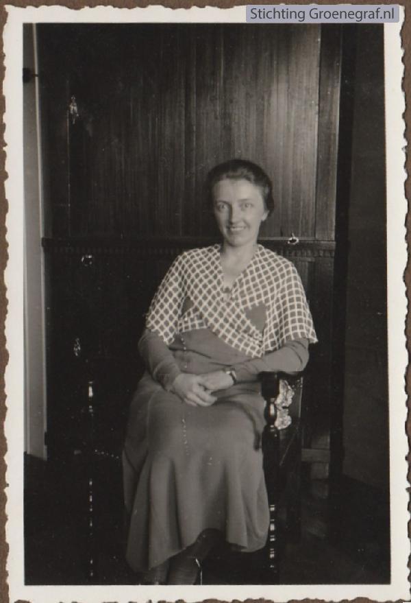 Anna Maria Roorda van Eijsinga