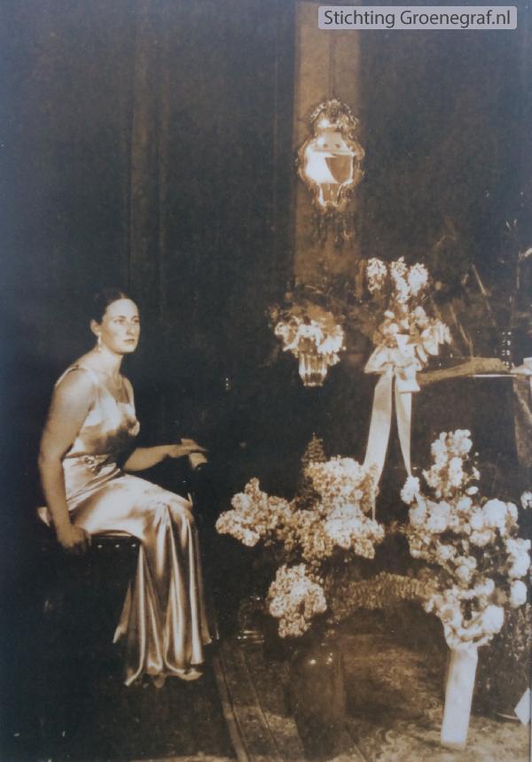 Maria Margaretha Cornelia Wilhelmina van der Veen