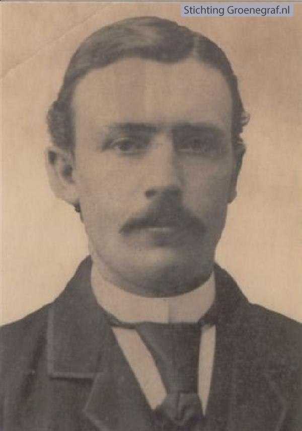 Albert Smit