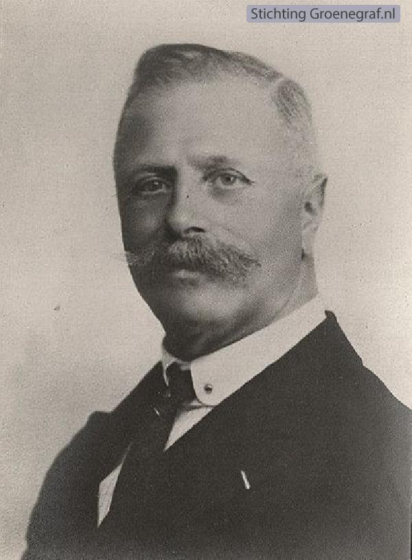 Carel Adriaan Jan Meijer