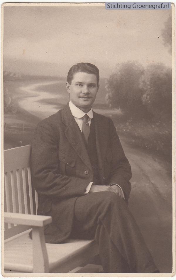 Hendrik Jacobus Edelkoort