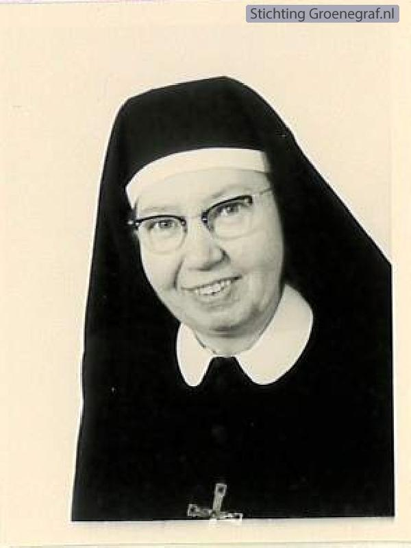 Catharina G. Appelman