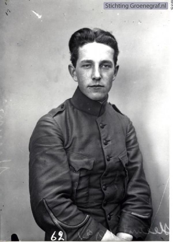 Hendrikus Paulus Jacobus Sleeuw