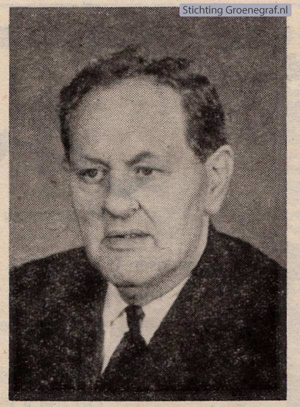 Antoon Bührmann