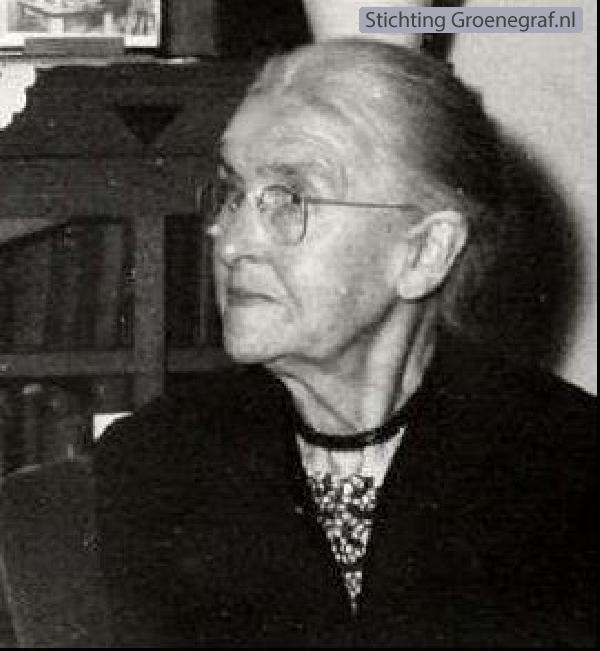 Adriana Breedveld