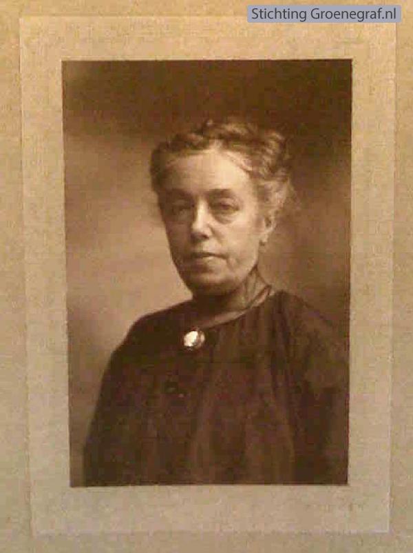 Johanna Christina Stephanus