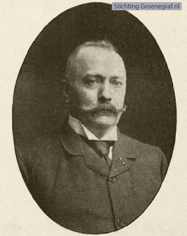Albert van den Brandeler