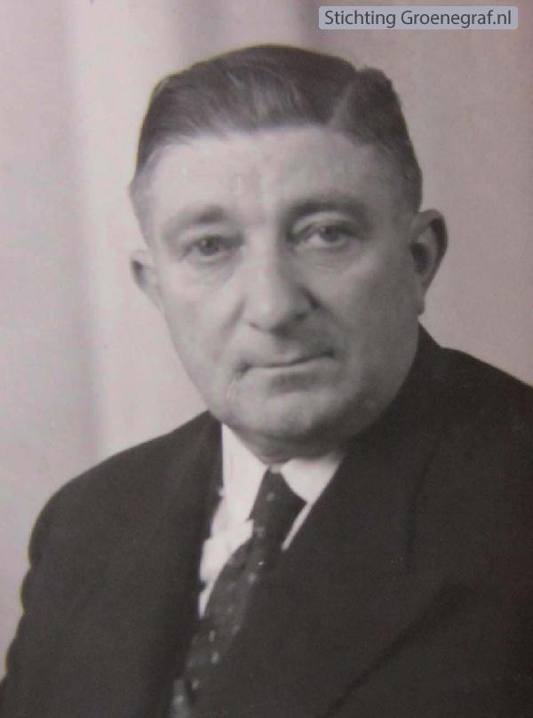 Gijsbert van den Bor