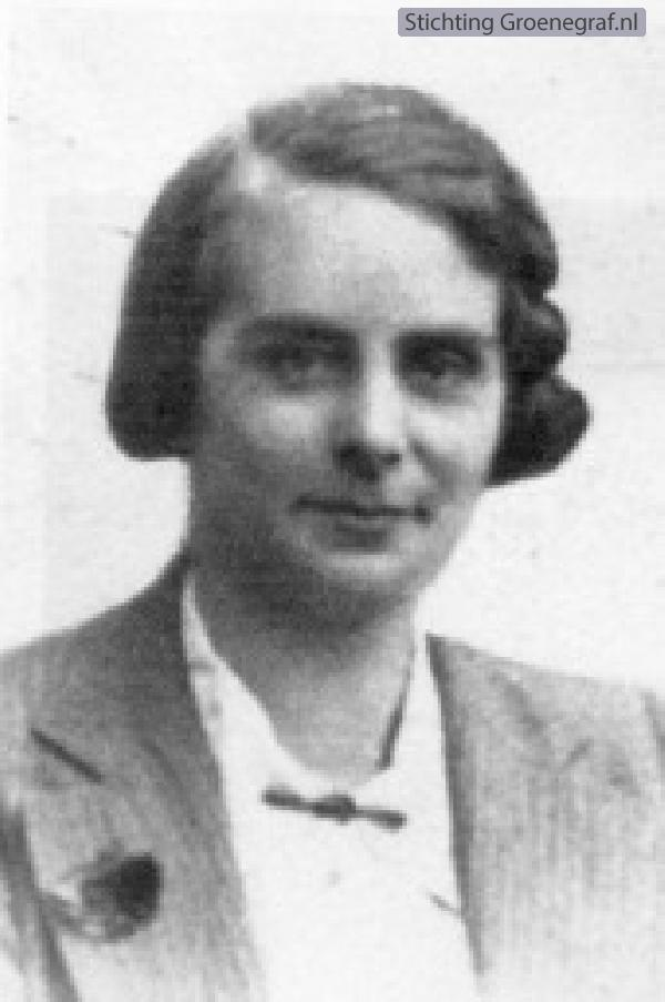 Bertha van Buuren