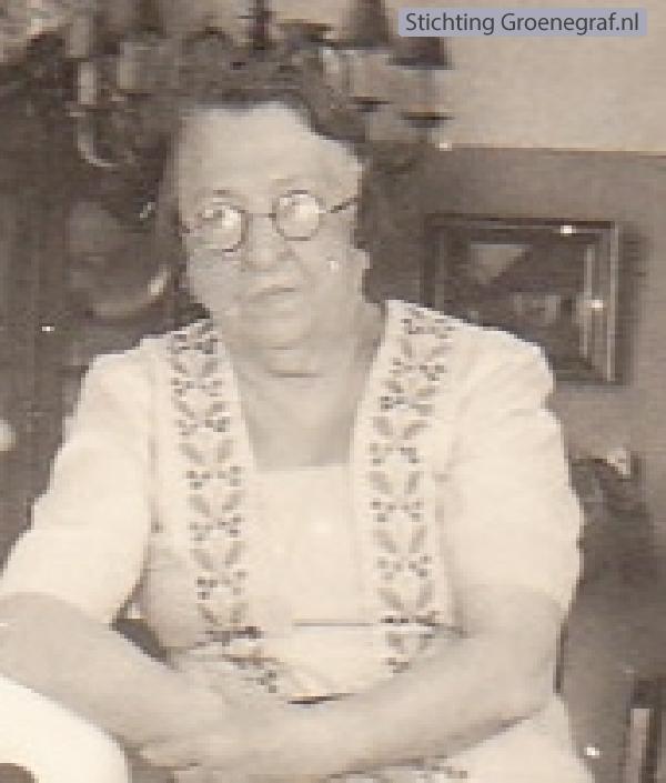 Maria Alida Antonia Kammers