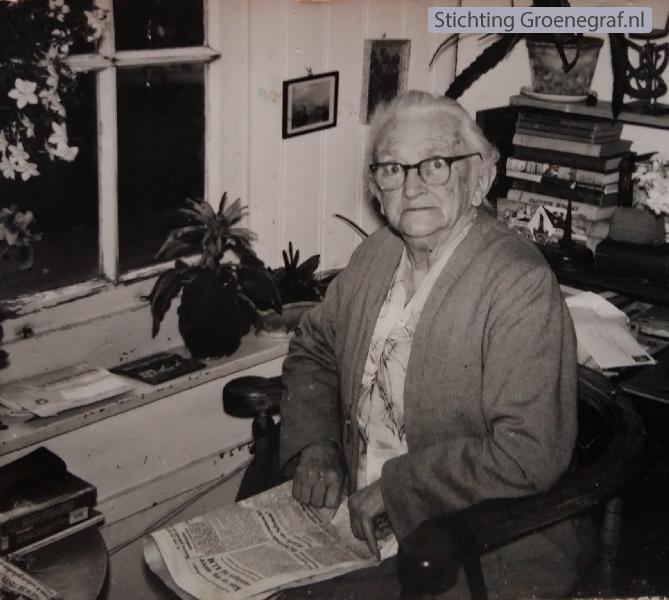 Elisabeth Poortenaar