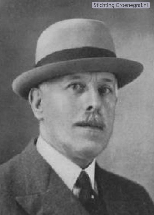 Martin Sibilla Boon Hartsinck
