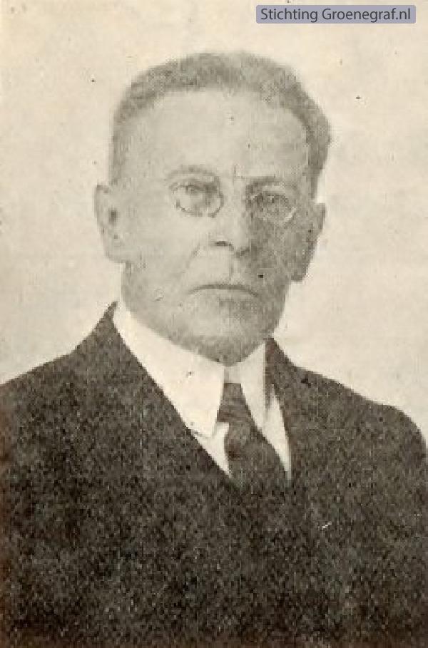 Daniël Bernardus Centen
