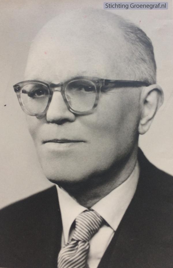 Lambertus Hermannus Ignatius Witte