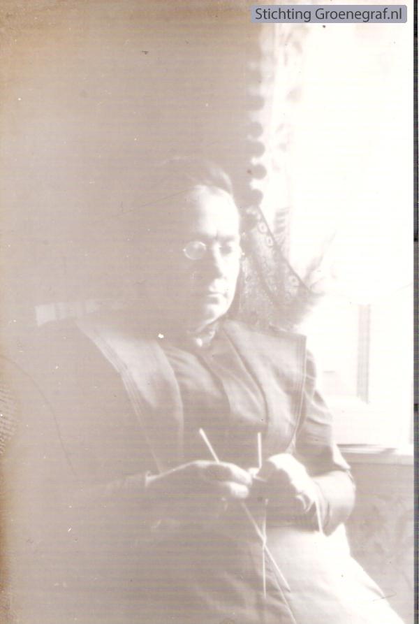 Johannes Hendricus Mulder