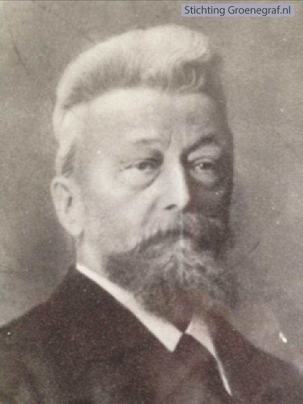 Johannes Philippus Bladergroen