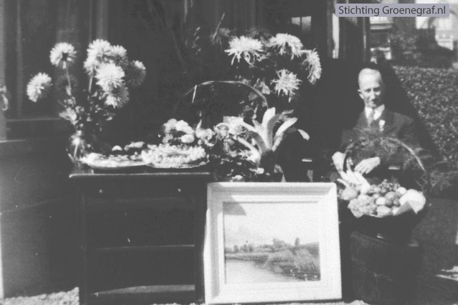 Klaas Lodewijk van Wijkvliet