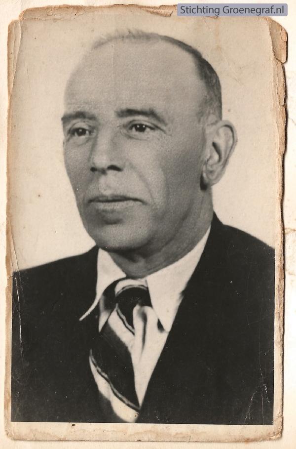 Gerrit van Buuren