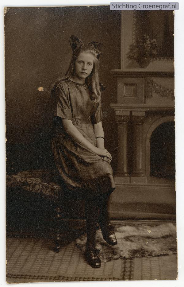 Hendrika Margaretha Arandina van Ooik