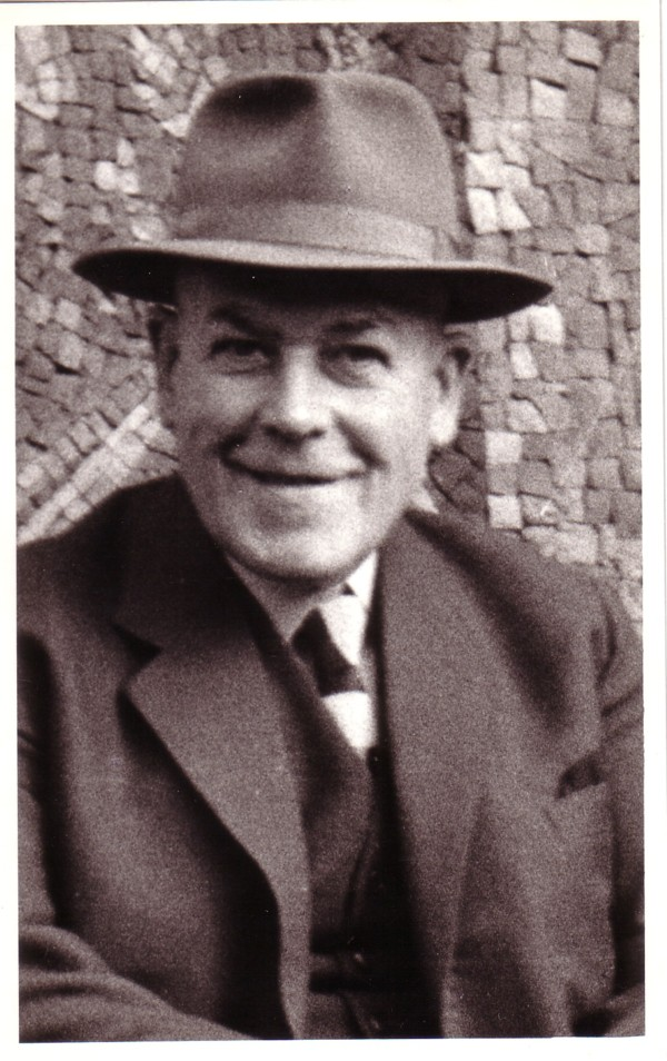 Antoni Lambertus Lammers