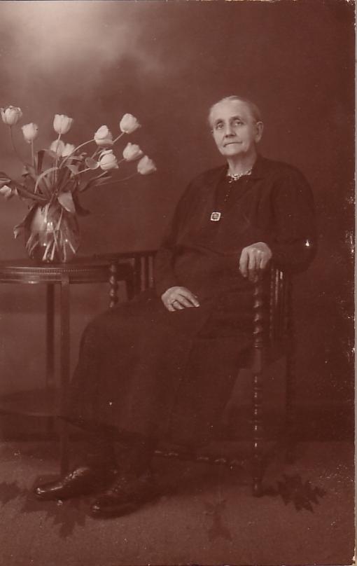 Josepha Lisetta Ravenhorst