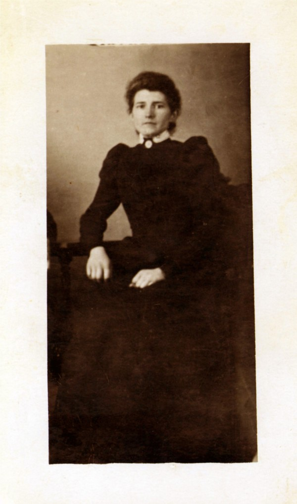 Christina Ravenhorst