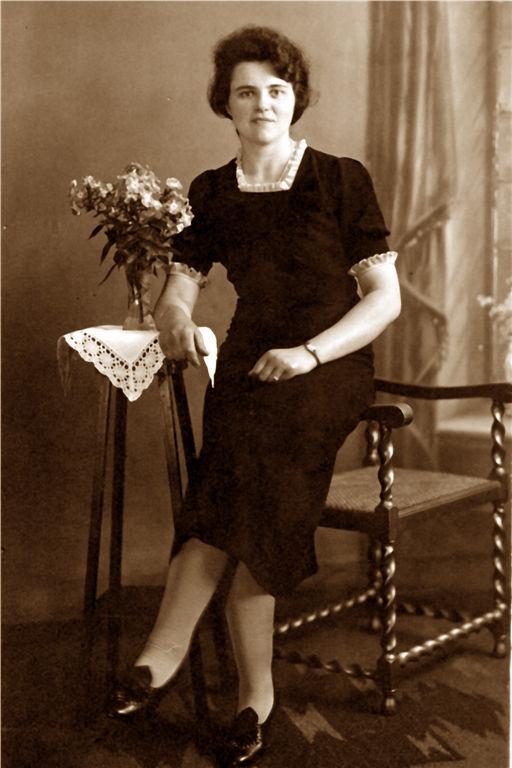 Geertruida Roos